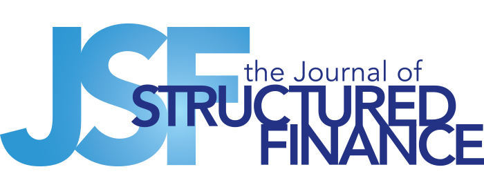 The Journal of Structured Finance