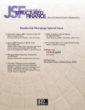The Journal of Structured Finance: 24 (4)